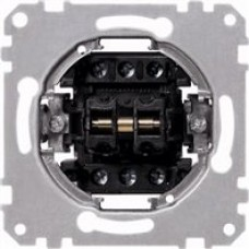 vypínač č.5B (6+6) Schneider Merten MTN3126-0000 prístroj