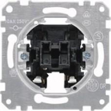 tlačidlo prístroj, 230V, 10A,IP20, MTN315000