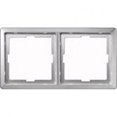 2rámik aluminium Merten Artec MTN481260 system design