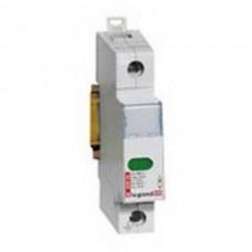 zvodič prepätia C Legrand 412220 1P štandardná zvodová kapacita 20kA