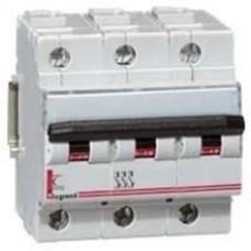 32A modulárny vypínač Legrand 004345 DX-IS 3P