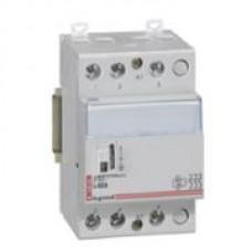 Inštalačný stykač štandard Legrand 412549 3P 40A 400V