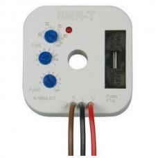 časový spínač (relé) do krabice pod vypínač ELKO-EP SMR-T, 3 vodičový, 10-160VA