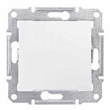 vypínač č.1 biely Schneider electric Sedna SDN0100121