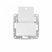 kartový spínač, IP20 biely,SDN1900121