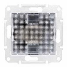 nočné LED svetllo 3W Schneider electric Sedna SDN5900123
