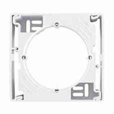 povrchová krabica jednonásobná, biela, SDN6100121