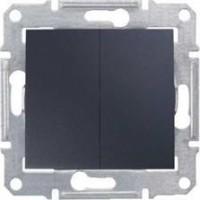 vypínač č.5 grafit Schneider electric Sedna SDN0300170