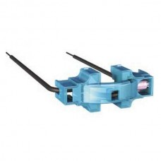 modrá kontrolka LED pre prístroje 230V Schneider Unica MGU0.822.AZL