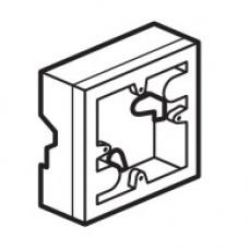 krabica pre povrchovú montáž 1násobná Legrand Valena klasik 776131 béžová