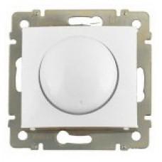 stmievač otočný Legrand Valena neutral 770060 biely