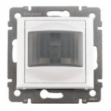 automatický spínač Legrand Valena hliník 770228 hliníkový