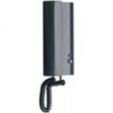 audio telefón Tesla DT Elegant 4FP21101.212 s bručiakom antracit