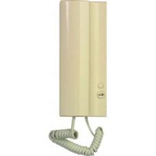 audio telefón Tesla DT Elegant 4FP21101.915 s bručiakom slonova kosť